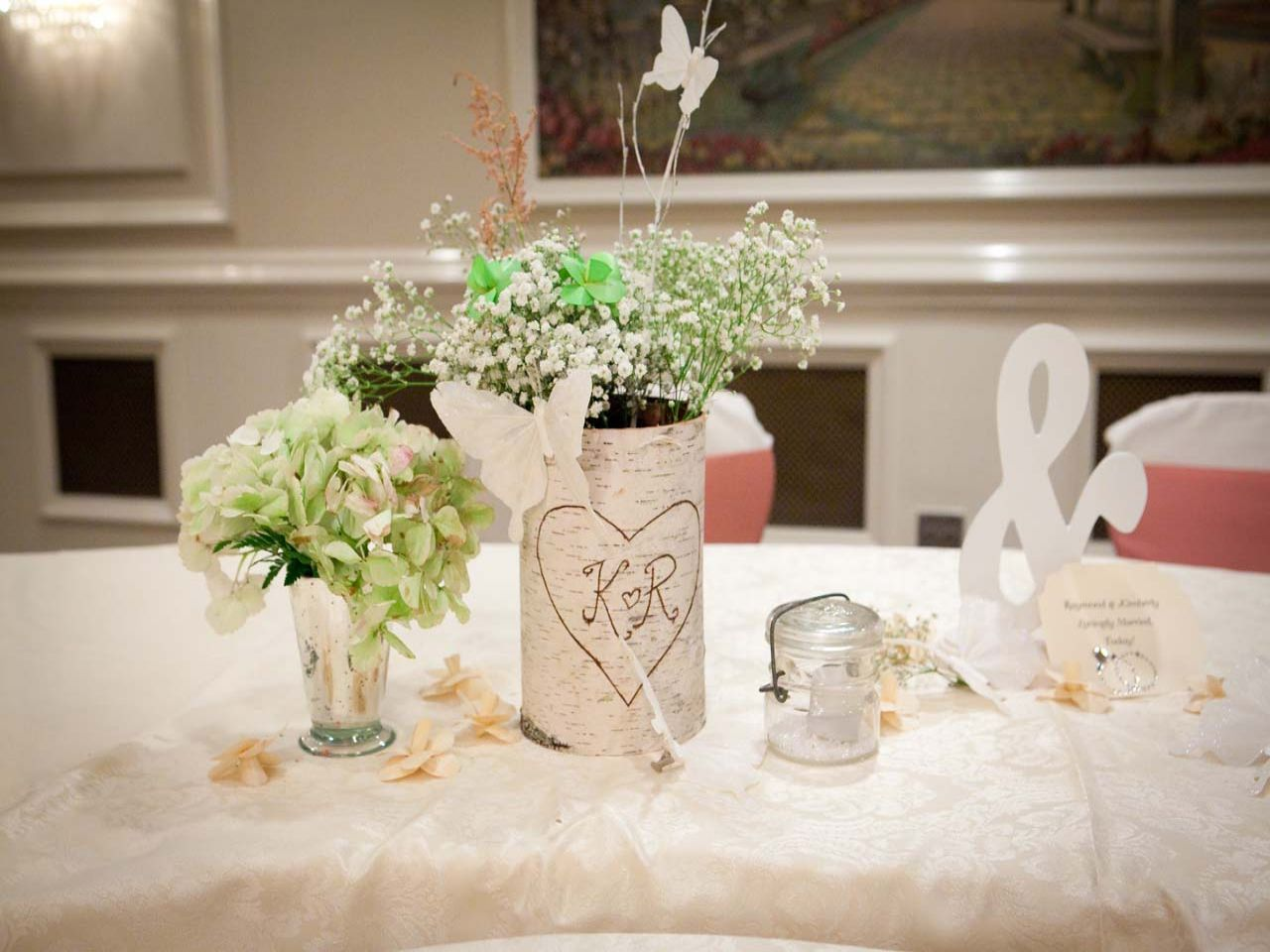 Pinterest Diy Deco Diy Wedding Table Decorations Diy Wedding Decorations