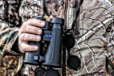 Binoculars As A Gift