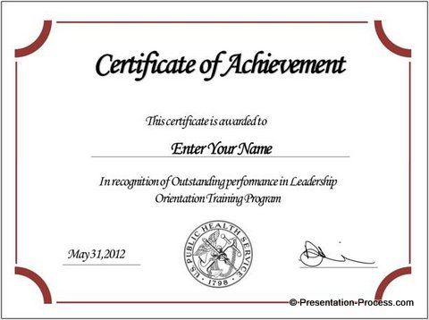 free certificate templates ,free printable certificates - free training certificates
