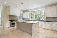 Kitchen Designs on Pinterest | White Kitchens, White ...