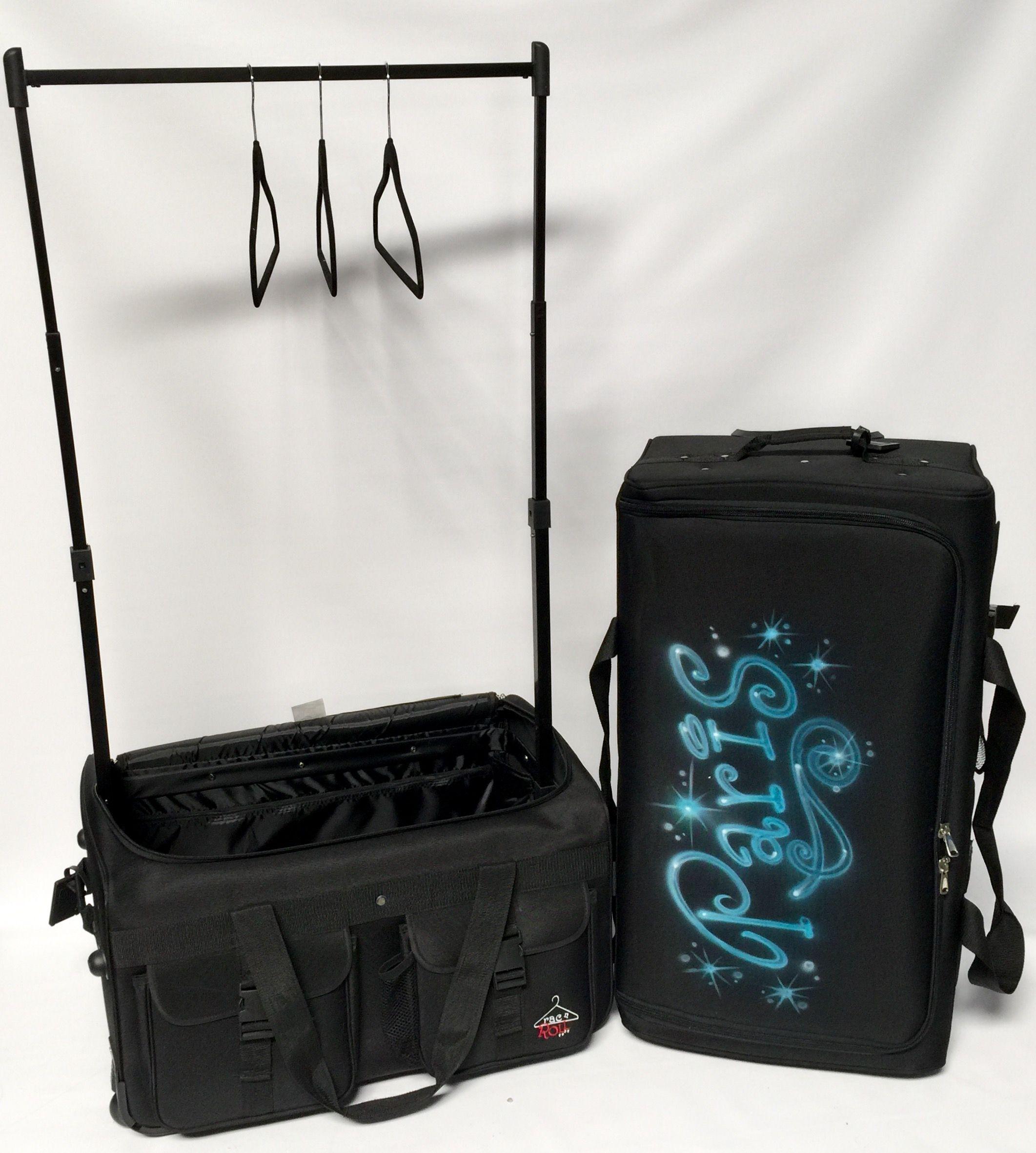 Rack N Roll Dance Bag Cosmecol