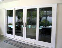 8 ft sliding glass door sliding door - double wide sliding ...