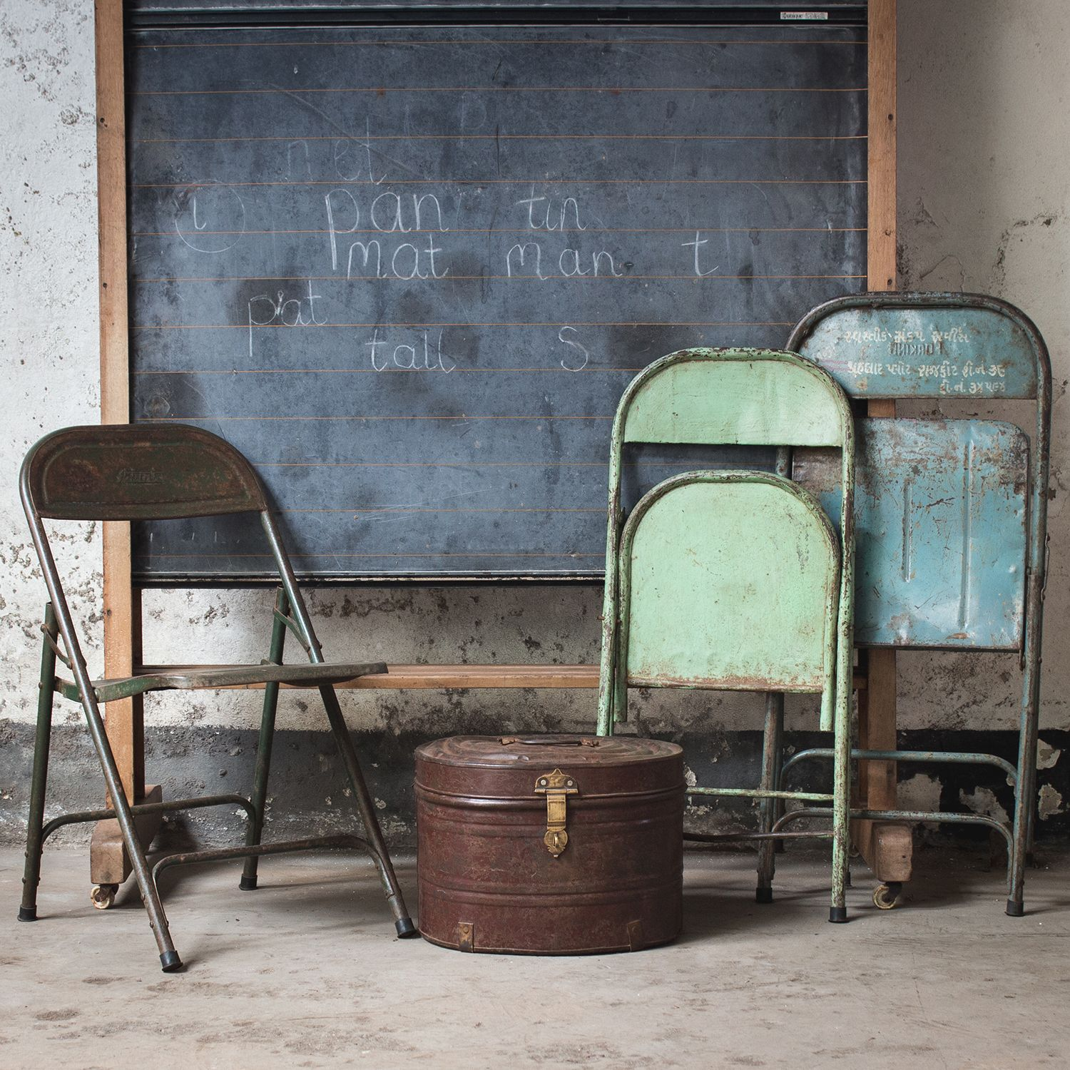 Industrial Look Chairs Scaramangas Vintage Industrial Furniture Http Www