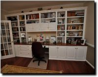 images of home office desk areas | Home Office #20 | Home ...