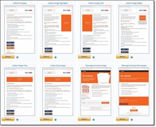 Newsletter Design Services in Dubai Dubai Email Marketing - news letter formats