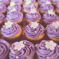 Bridal Shower cupcakes | My own creations | Pinterest ...