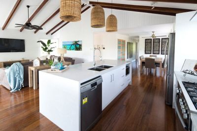 House Rules Adam Lisa Kitchen QLD (6) | House Rules 2014 ...