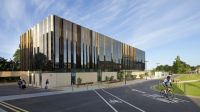 Perforated Metal Cladding Details Cladding systems ...