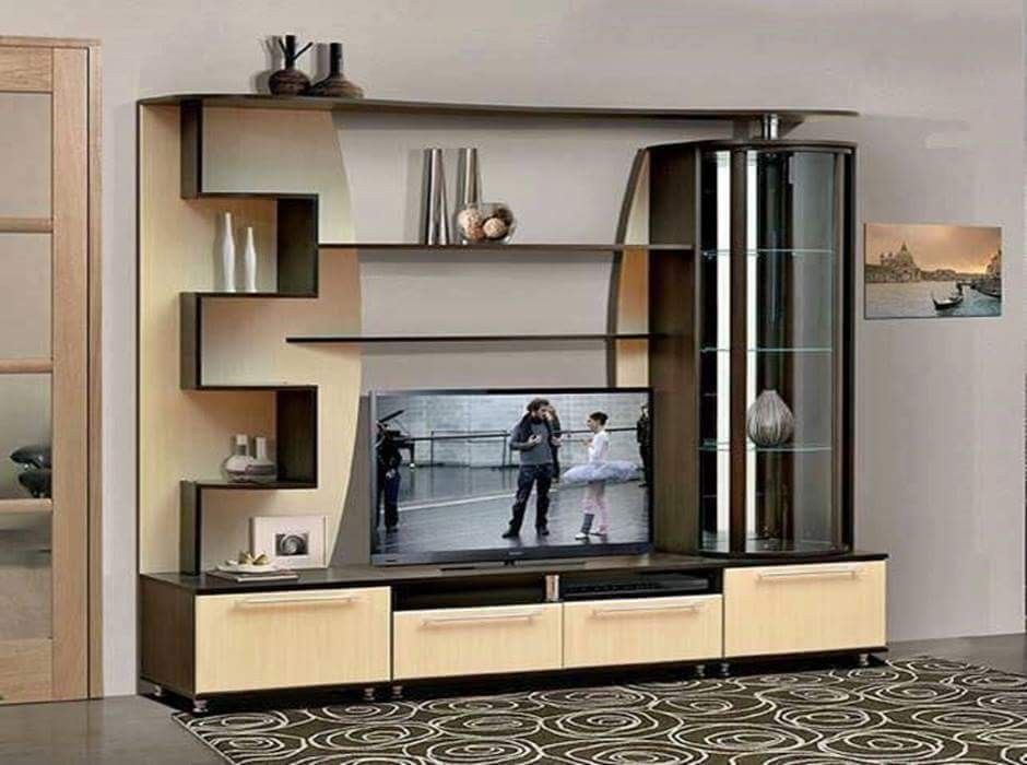Urban Design Wohnwand Simple Tv Wall Units | Interior/ Tv Units & Shelves