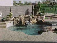 The 25+ best Spool pool ideas on Pinterest | Small pools ...