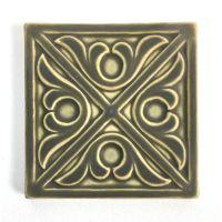 Ceramic Decorative Tile Classy Decorative Handmade Ceramic