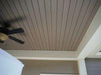 vinyl-porch-ceiling-material-options | Ceiling materials ...