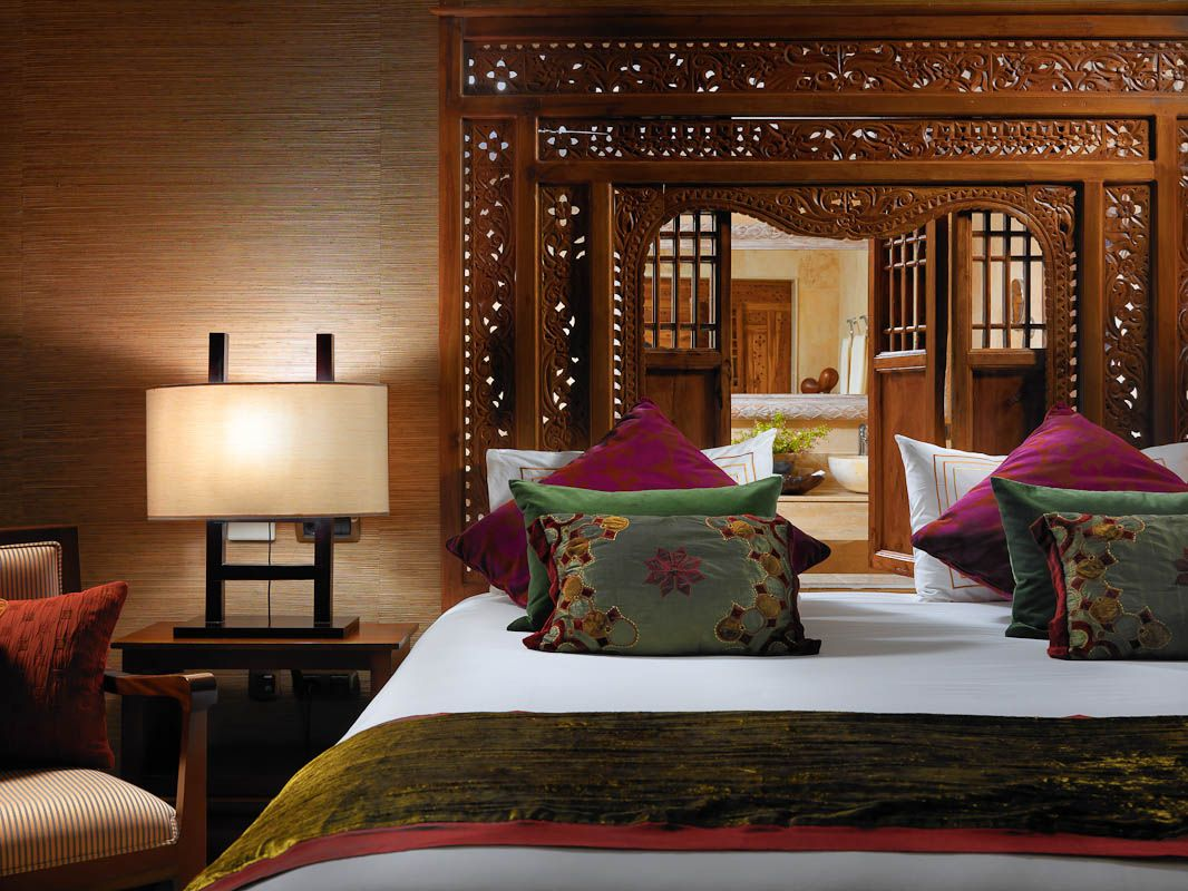 Bali Style Bedroom Bali Interiors Google Search Interior Love Pinterest