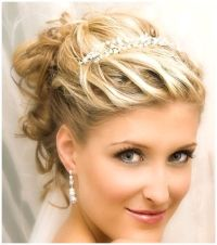 Wedding Hairstyles With Veil : Wedding Hairstyles For ...