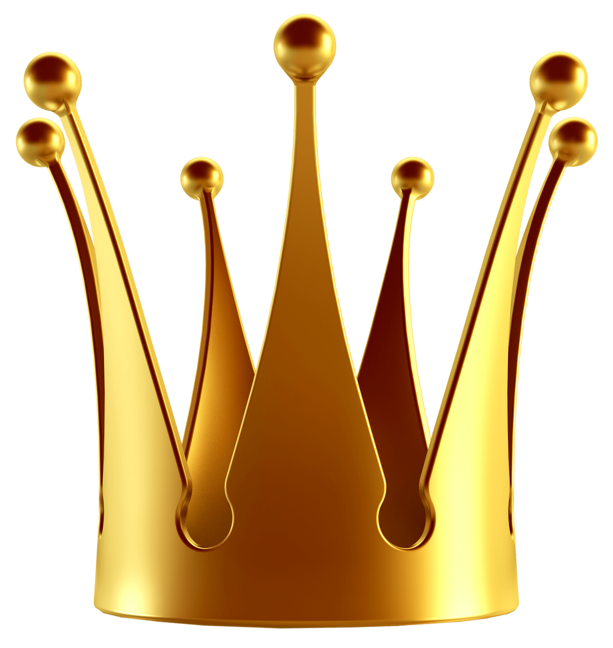 Pare Feu Chemin Cheminée Transparent Gold Crown Transparent Png Transparent Artclip Pinterest