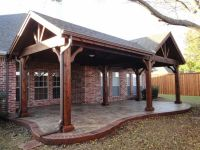 gable patio roof designs - Google Search | porches ...