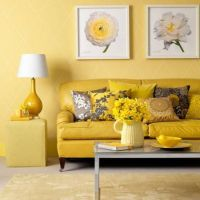 Fresh Living Room Paint Ideas for Your Wall Remodeling ...