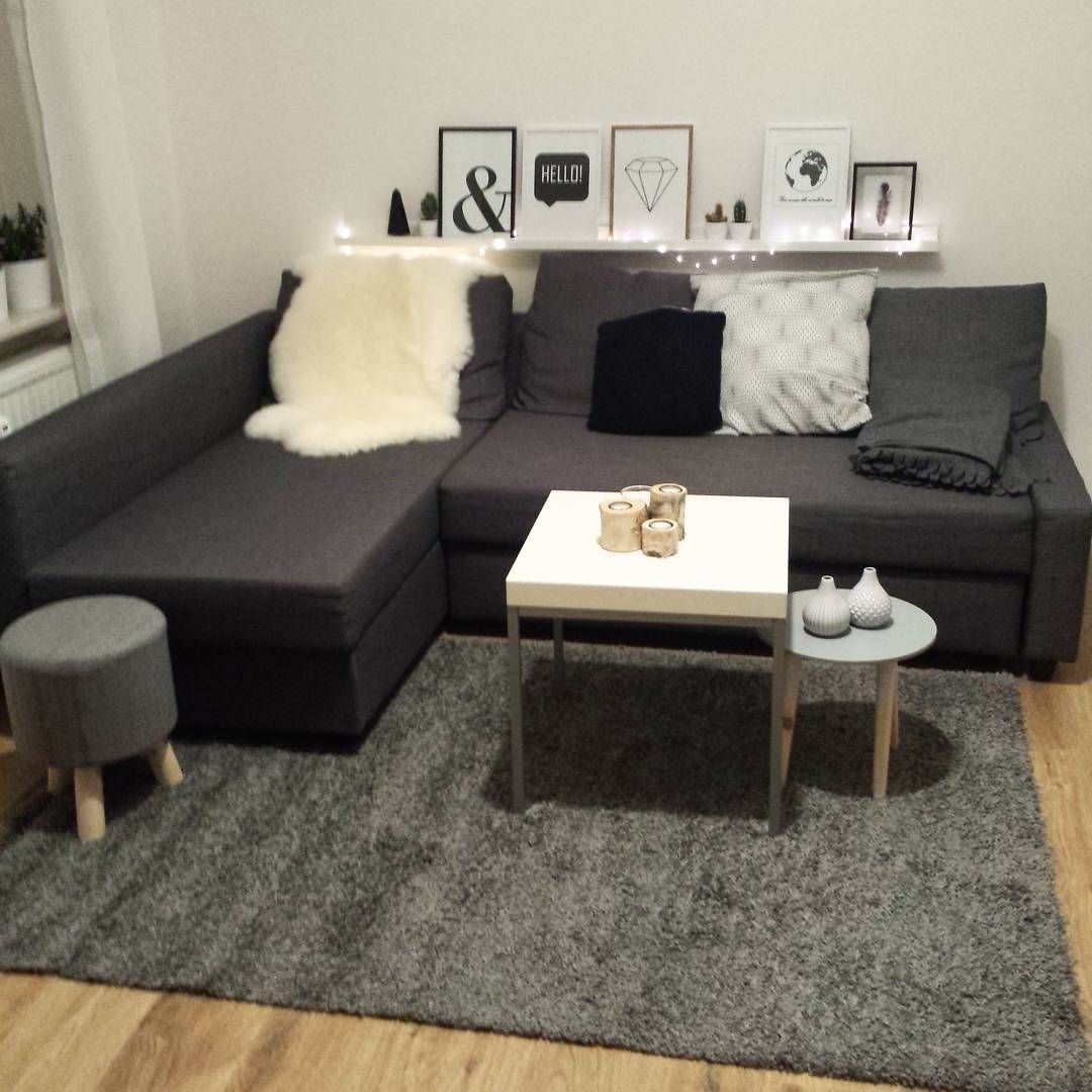Ikea Wohnzimmer Couch Living Room Inspiration With Ikeas Friheten Couch