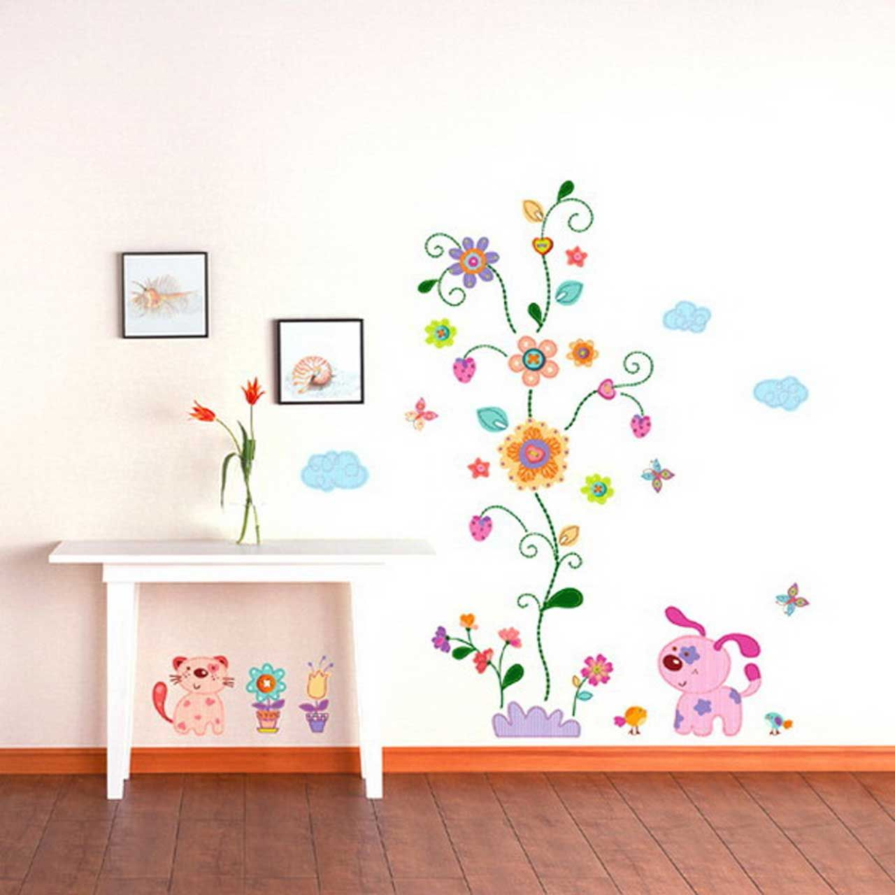 Wall Art Ideas For Teenagers Beautiful Kids Room Decorating Design Ideas With Creative
