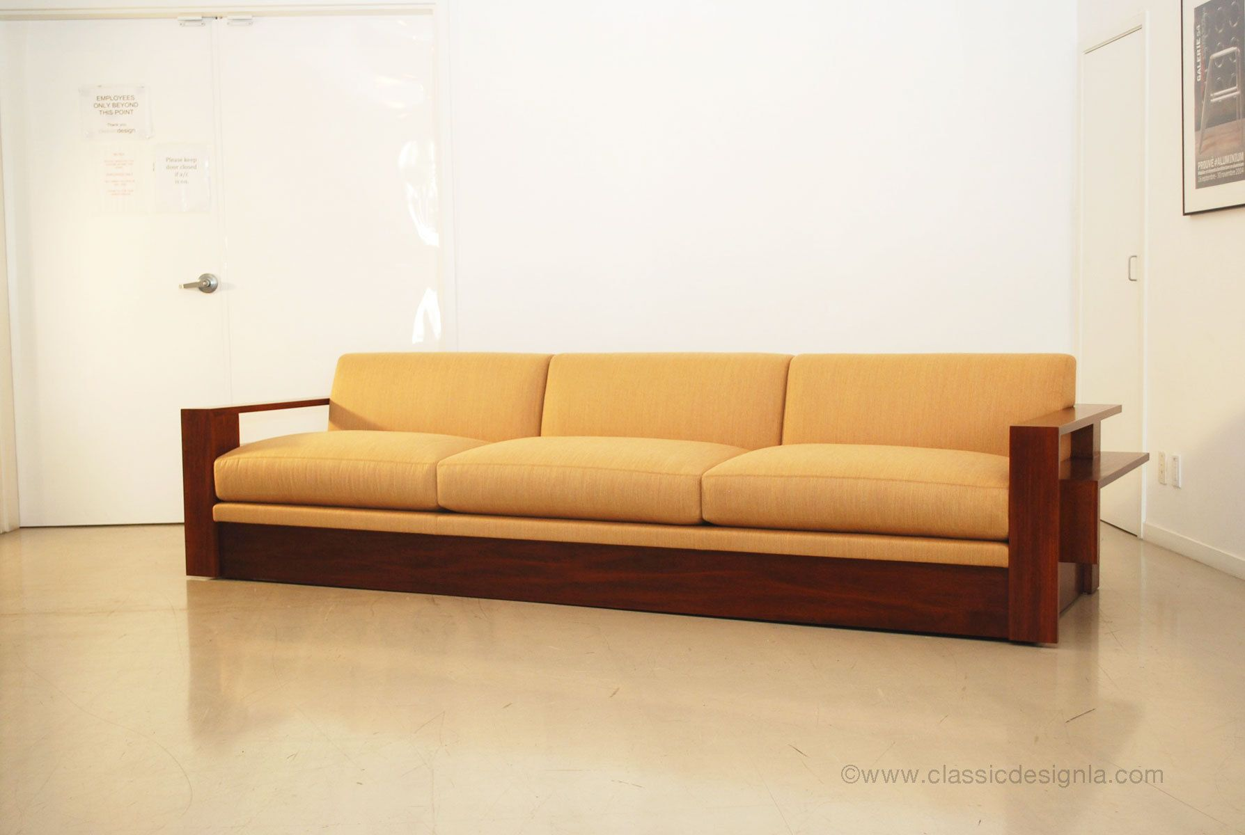 Wooden Sofa Custom Wood Frame Sofa Google Search Wood Frame Sofas