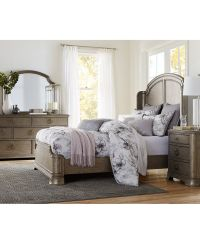 Kelly Ripa Home Hayley Bedroom Furniture, 3-Pc. Bedroom ...
