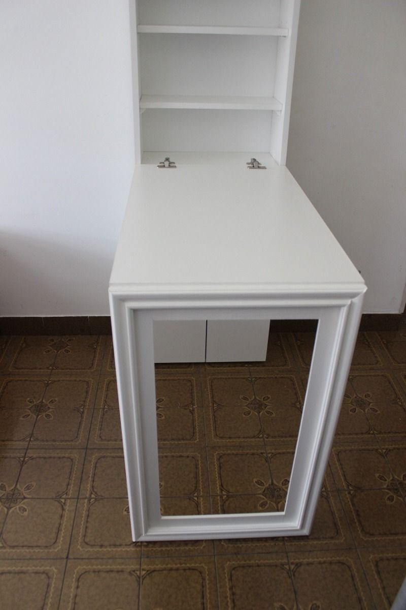 Mesa De Estudio Plegable Mesas De Estudio Plegables De Pared Elegant Top Mesas De