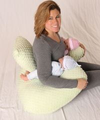 Twin Z Pillow + 1 Cuddle Cover | Mom, Zulilyfinds and ...