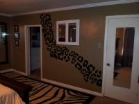 17 Best ideas about Cheetah Bedroom on Pinterest | Leopard ...