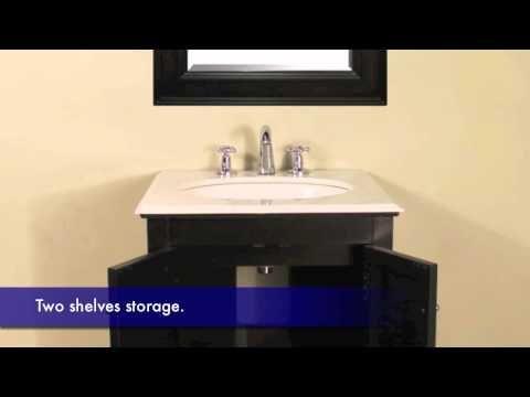 Home Design Outlet Center - Modern Bathroom Vanities - HWM-206-CW - home design outlet