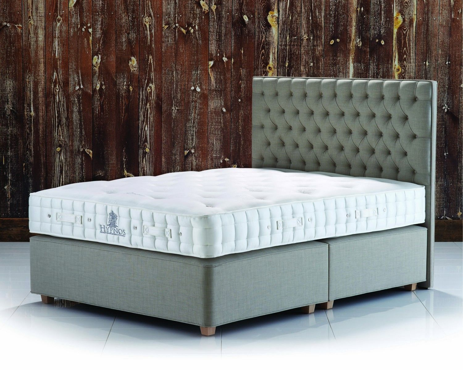 Sealy Posturepedic Backcare Elite Mattress Hypnos Luxury No Turn Supreme Super King Size Zip Link Mattress