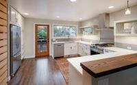 421 33rd Ave - Kitchen | kitchen | Pinterest | Mid century ...
