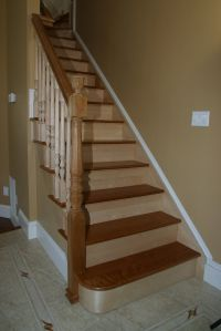 Prefabricated Interior Stairs Wood - Bing images