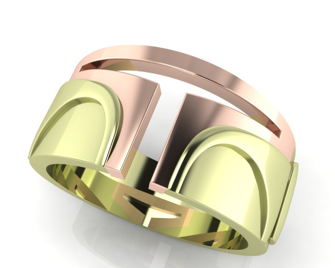 brilliant earth wedding bands Boba Fett Star Wars engagement ring from Brilliant Earth