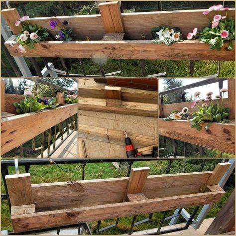 DIY Möbel aus EuropalettenSo bauen Sie selbst einen Holz - holz mobel aus europaletten bauen