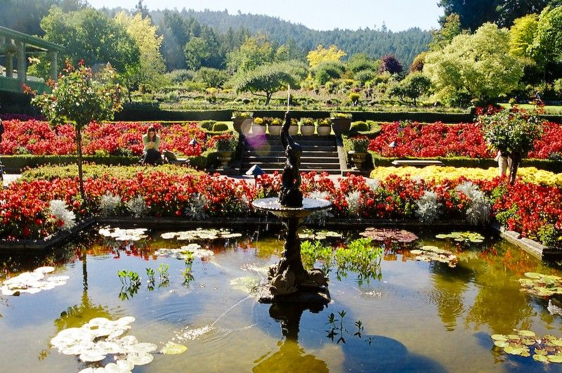 17+ Images About Italian Gardens On Pinterest | Gardens, Museums