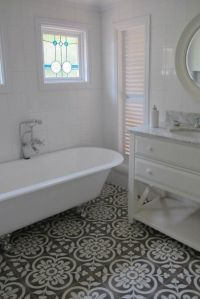 beautiful bathroom ideas for Moroccan tiles | bathroom ...