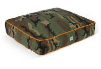 Camo Dog Bed | LIVING WITH DOGS | Pinterest | Dog beds and Dog