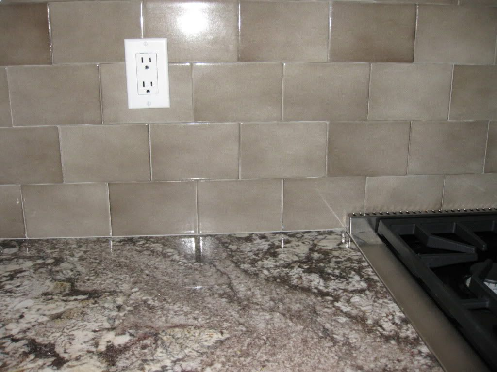 Kitchen Tiles Granite Mandala Sinu Tile In Stingray 9 Ft2 Backsplash