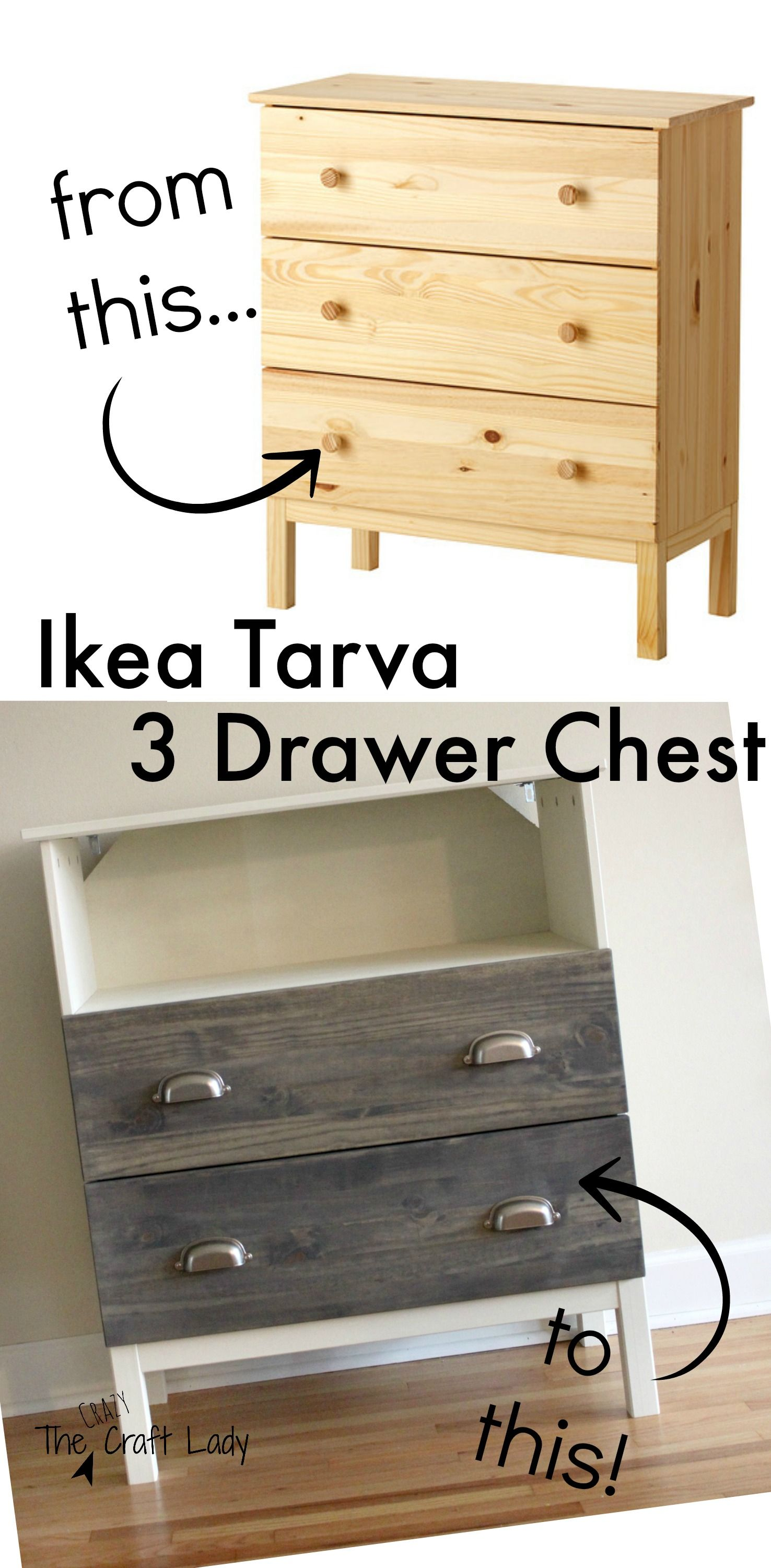 Tarva Kommode Ikea Furniture Home Design Ideas