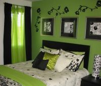 Best 25+ Lime green bedrooms ideas on Pinterest   Lime ...