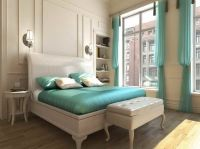 Turquoise and Brown Bedroom Ideas Best Paint Color ...
