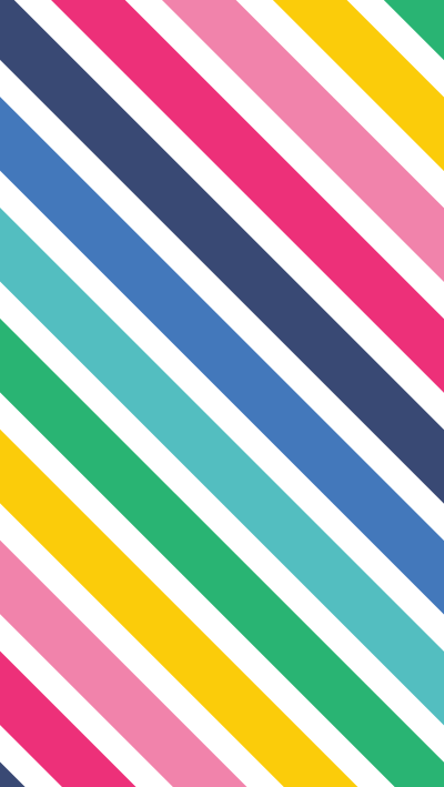 Rainbow Stripes ★ Find more Color Pop wallpapers for your #iPhone + #Android @prettywallpaper ...