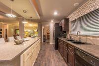 The La Belle VR41764D Triple wide manufactured Home Floor ...