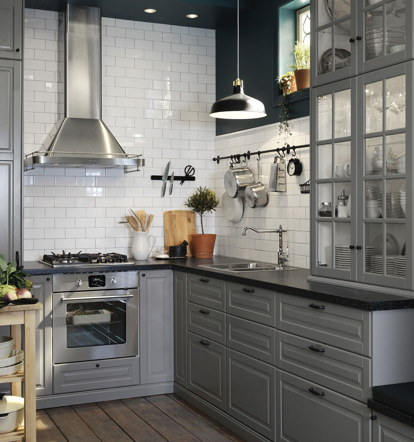 Ikea Kitchen Design Blog Ikea Dream Kitchen 2018 Kitchen 2018