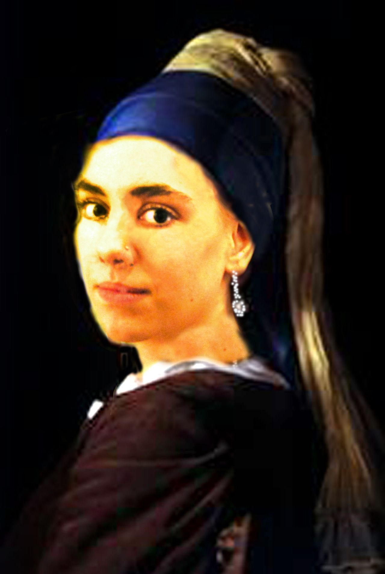 girl with a pearl earring essay topics