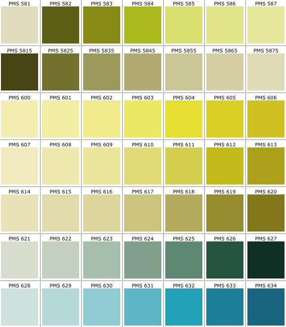 Pms Color Chart Starling, Silicone Wristband, Silicone Wrist Band - general color chart template