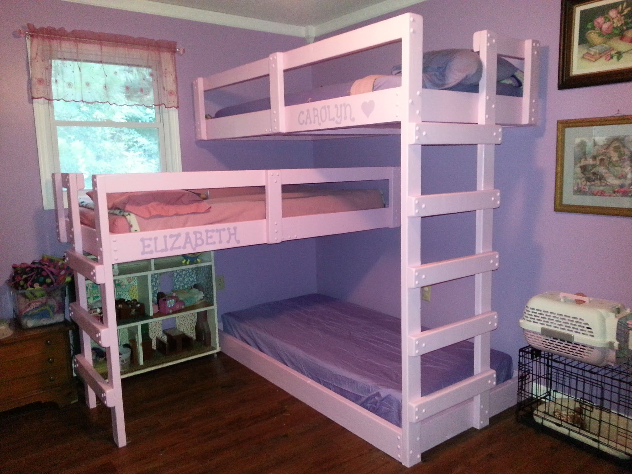 Awesome Loft Beds Captivating Awesome Bunk Beds Beautiful And Efficient