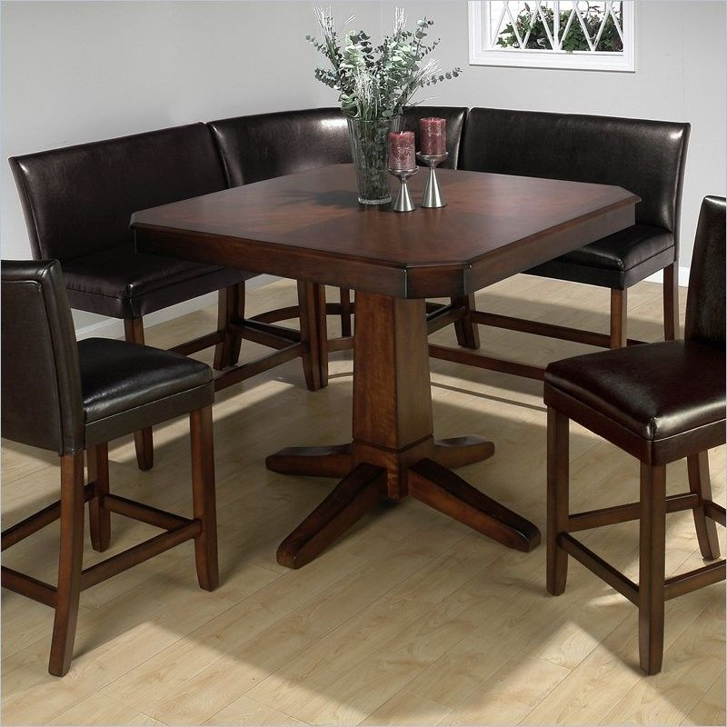 Wood Kitchen Table With Bench Seating Designs Ideas Dining Bench - kitchen table designs