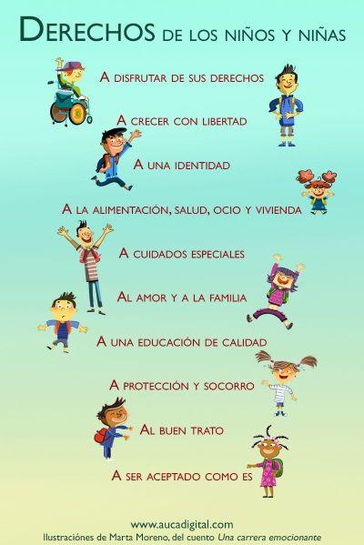 Dia De Los Derechos Nino   cifras y letras d 237 a de los derechos del ni 241 o, 20 de noviembre ...