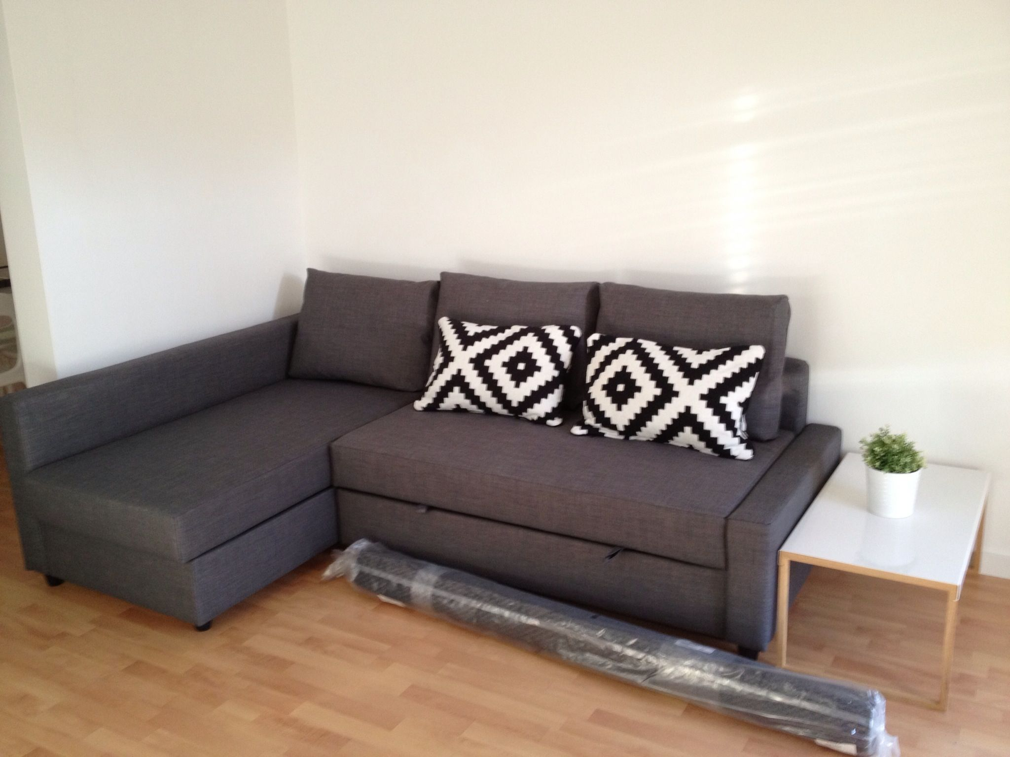 Ikea Sofa Cama Friheten Calle Provenza Work In Progress Sofa Cama Friheten De